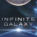 Infinite Galaxy icon