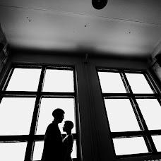 婚禮攝影師Dmitriy Margulis(margulis)。04.02.2019的照片