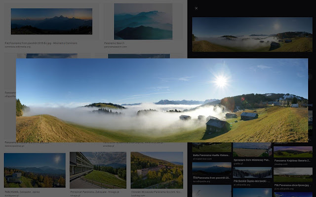 Google Image Gallery Viewer