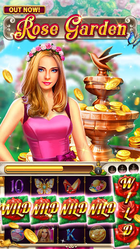 Full House Casino - Free Vegas Slots Casino Games 1.3.2 screenshots 1