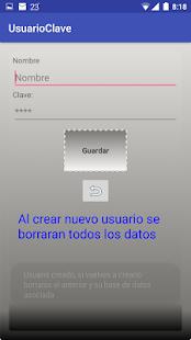 Key User - náhled