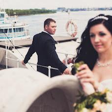 Свадебный фотограф Денис Осипов (SvetodenRu). Фотография от 08.09.2014