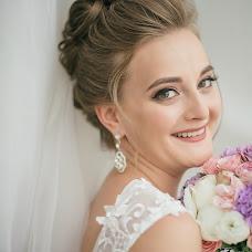 Wedding photographer Regina Kalimullina (ReginaNV). Photo of 16.11.2018