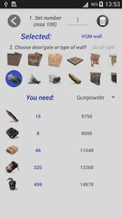 Rust Calculator - Apps on Google Play