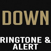 Down Ringtone and Alert