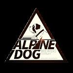 Alpine Dog Paradise Pupper