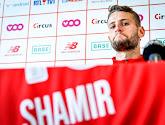 "(Exclusif) Eden Shamir vu par Ronny Rosenthal (ex-Standard, Liverpool) : ""Un garçon très bien éduqué"""