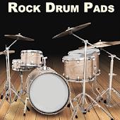 Rock Drum Pads