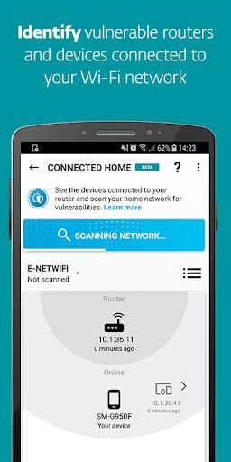 ESET Mobile Security & Antivirus screenshots 3