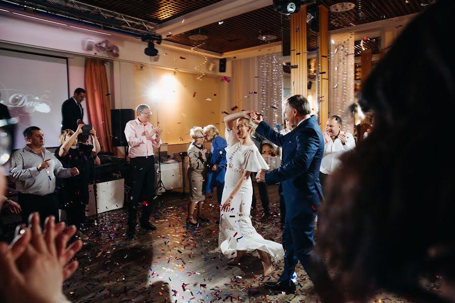 Wedding photographer Denis Zuev (deniszuev). Photo of 10.05.2017