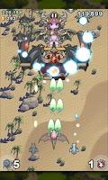 Screenshot of DragonFlight for Kakao