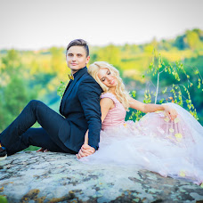 Wedding photographer Tatyana Khristovskaya (28foto). Photo of 25.10.2016