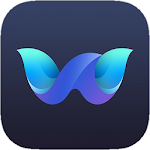 WallMax - 4K, HD Wallpapers & Backgrounds Icon
