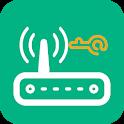 WiFi Router Password - Setup WiFi Password icon