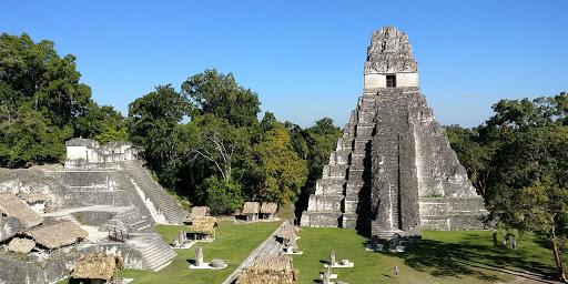 グアテマラを探索