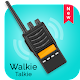 WiFi Walkie Talkie : Mobile Walkie Talkie