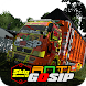 Mod Truck Canter Anti Gosip BUSSID