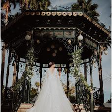 Wedding photographer Carlos Cortés (CarlosCortes). Photo of 14.11.2018