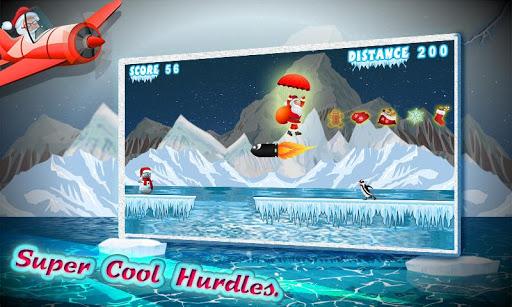 Run At North Pole 1.2 screenshots 7