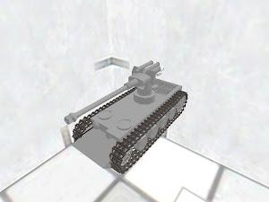 Self propeled anti-tank gunMK1