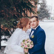 Wedding photographer Petr Korovkin (korovkin). Photo of 18.11.2017