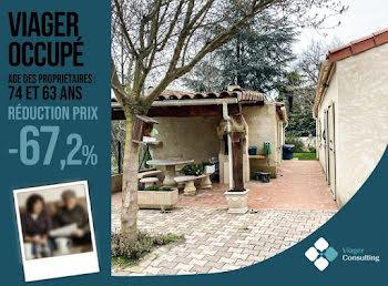 viager à Vernet-les-Bains (66)