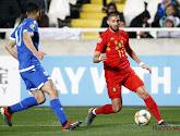 Tianjin Teda - Dalian Yifang eindigde op 3-3