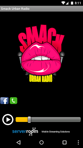 Smack Urban Radio