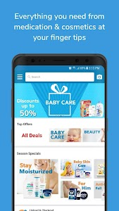 Yodawy - Pharmacy Delivery App 1.1.201801101