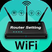 Router Admin Setup Control v1.0.0 [Mod][Ads-Free] 1