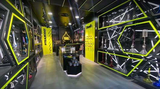 """""""La mejor tienda del mundo"""": el nuevo comercio que llenará de humo el Paseo"""