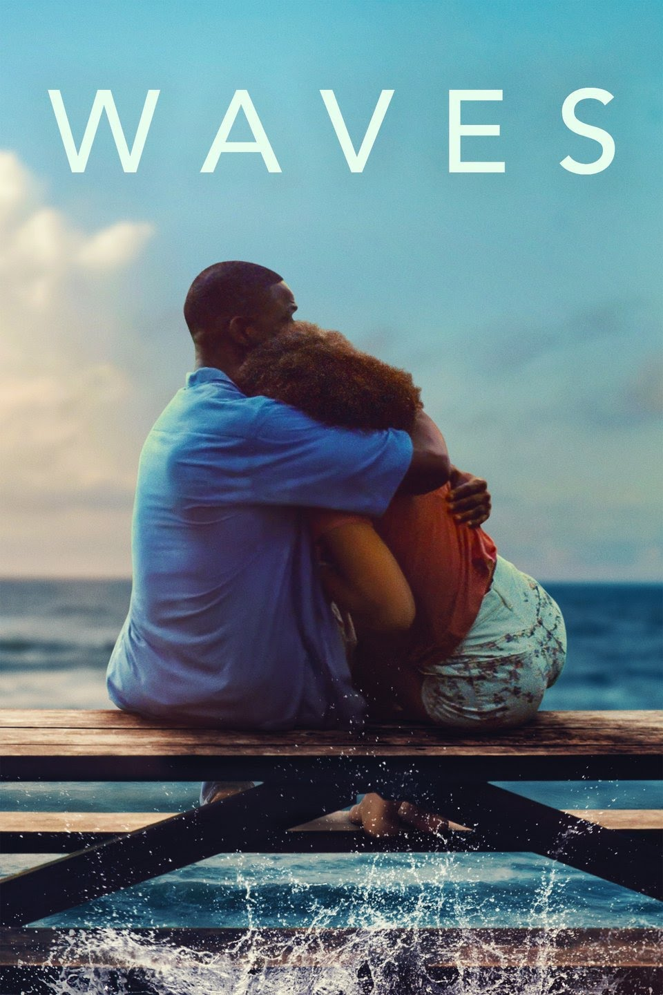 Image result for waves movie