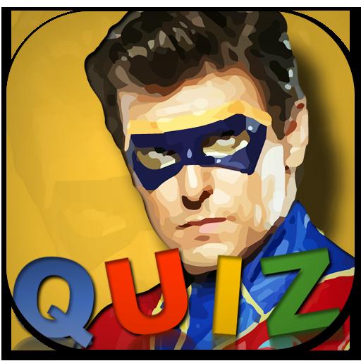 Captain Henry Danger America Quiz