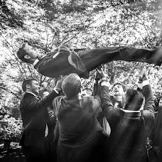 Wedding photographer Alessandro Iasevoli (iasevoli). Photo of 11.12.2015