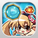 Jewel King Mania - Gem Crush icon