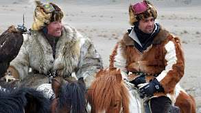 Mongolia thumbnail