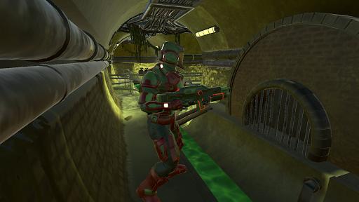 The Guardian: Killing Zone (Power Cube Edition)  screenshots 1
