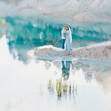 Свадебный фотограф Анна Козионова (envision). Фотография от 11.04.2017