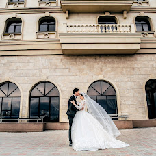 Wedding photographer Kayrat Bekzhanov (KaIRaT). Photo of 10.05.2017