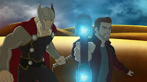 Asgard War Part One: Lightnin' Strikes thumbnail