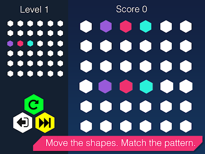Hexmatch- screenshot thumbnail