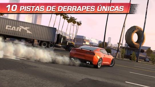 CarX Drift Racing (MOD) APK 7