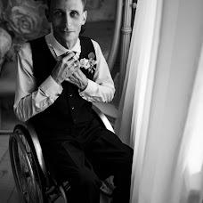 Wedding photographer Viktor Savelev (Savelyevart). Photo of 30.07.2017