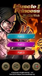 Muscle Princess 2 MOD (Unlock Part) 1
