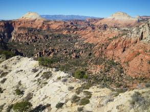 "Photo: View from ""elkhorn peak"""