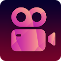 xVideo : Maker Video Free icon