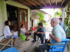 Photo: Sankamphaeng House call.