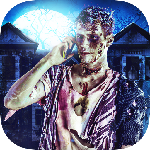 Zombie Phone Call Prank