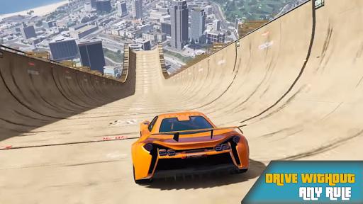 Impossible GT Car Extreme City Gt Car Racing 2 1.3 screenshots 3