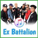 song complete ex battalion -high sound popular icon